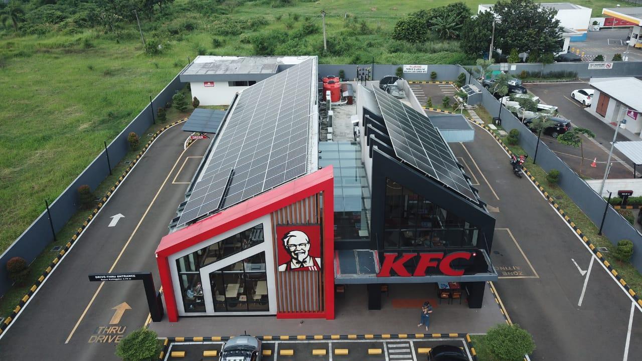 KFC Grand Wisata
