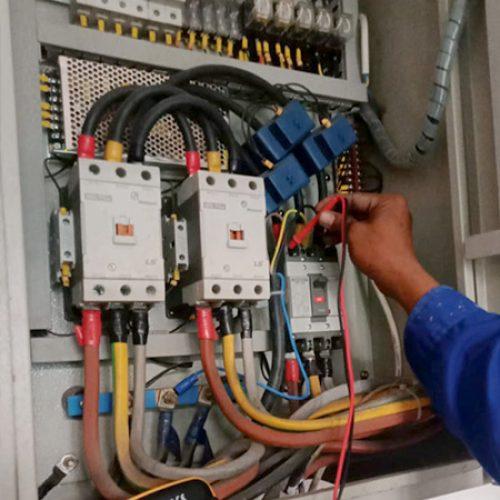 service-system-instalation